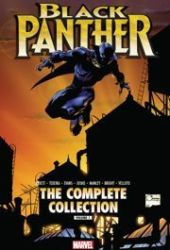 Black Panther by Christopher Priest: The Complete Collection, Vol. 1 Book Pdf