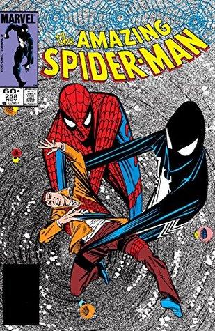 Amazing Spider-Man (1963-1998) #258