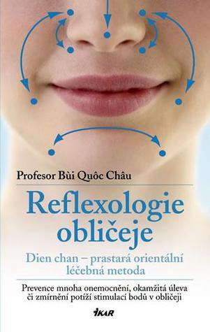 Reflexologie obličeje