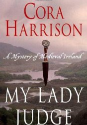 My Lady Judge (Burren Mysteries, #1) Pdf Book