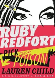 Pick Your Poison (Ruby Redfort, #5) Pdf Book