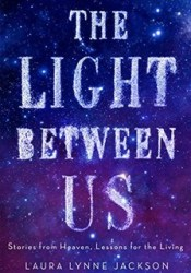 The Light Between Us: Stories From Heaven, Lessons for the Living Pdf Book