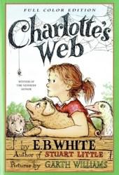 Charlotte's Web Pdf Book