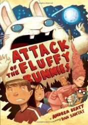 Attack of the Fluffy Bunnies Pdf Book