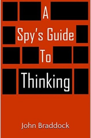 A Spy's Guide to Thinking Book Pdf ePub