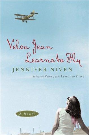 Velva Jean Learns to Fly (Velva Jean, #2)