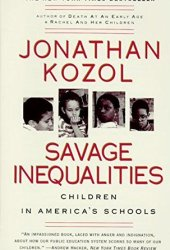Savage Inequalities: Children in America's Schools Pdf Book