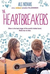 The Heartbreakers (The Heartbreakers Chronicles, #1) Book Pdf