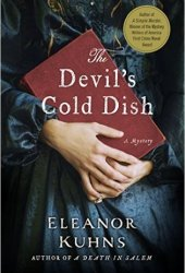 The Devil's Cold Dish (Will Rees, #5)