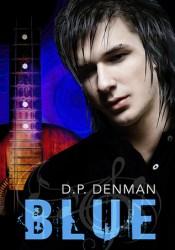 Blue (Blue, #1) Pdf Book