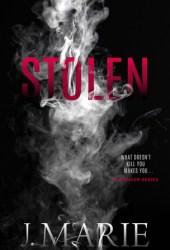 Stolen (Stronger, #1)