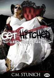 Get Hitched (Hard Rock Roots, #9) Pdf Book
