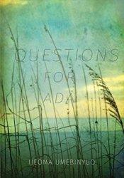 Questions for Ada Pdf Book