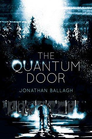 quantum door jonathan ballagh