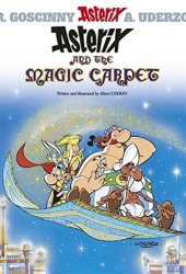 Asterix and the Magic Carpet (Asterix #28)