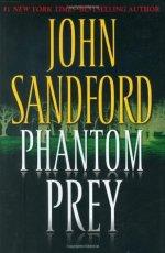 Book Review: John Sandford's Phantom Prey