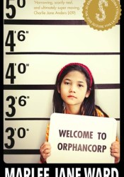 Welcome To Orphancorp (Orphancorp, #1) Pdf Book
