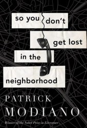 So You Don't Get Lost in the Neighborhood Book Pdf