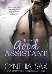 The Good Assistant (City Sizzle #2) Pdf Book