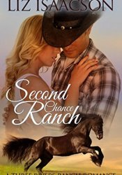 Second Chance Ranch (Three Rivers Ranch Romance #1) Pdf Book