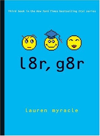 Image result for l8r g8r