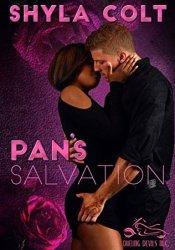 Pan's Salvation (Dueling Devils, #5) Pdf Book