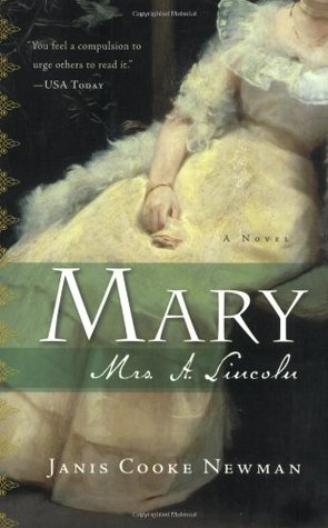 Image result for mrs a lincoln book
