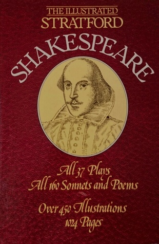The Illustrated Stratford Shakespeare