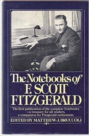 The Notebooks of F. Scott Fitzgerald