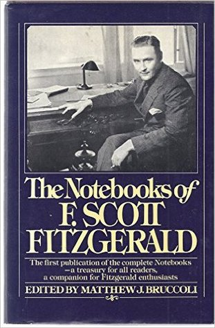The Notebooks of F. Scott Fitzgerald
