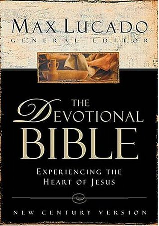 Devotional Bible-Ncv: Experiencing the Heart of Jesus