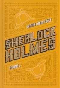 Sherlock Holmes (Sherlock Holmes Obra Completa, 3#)