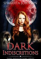 Dark Indiscretions (Dark Indiscretions Series, #1) Pdf Book