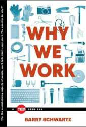 Why We Work Book Pdf