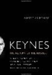 Keynes: The Return of the Master Pdf Book