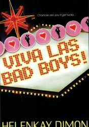 Viva Las Bad Boys! Pdf Book