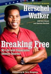 Breaking Free: My Life with Dissociative Identity Disorder Pdf Book