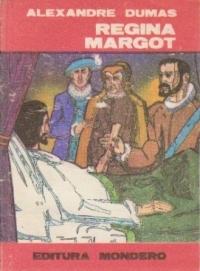 Regina Margot III (Regina Margot, #3)