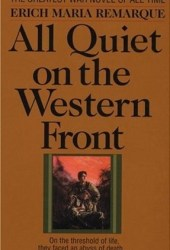 All Quiet on the Western Front Pdf Book