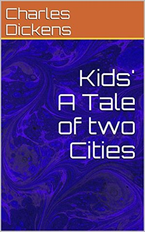 Kids' A Tale of two Cities