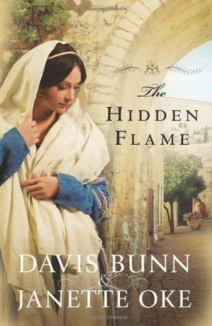 The Hidden Flame (Acts of Faith, #2)