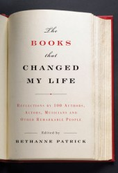 The Books That Changed My Life: Reflections by 100 Authors, Actors, Musicians, and Other Remarkable People Pdf Book