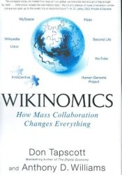 Wikinomics: How Mass Collaboration Changes Everything Pdf Book