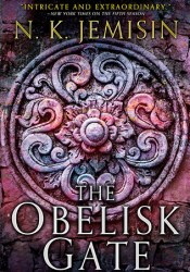 The Obelisk Gate (The Broken Earth, #2) Pdf Book