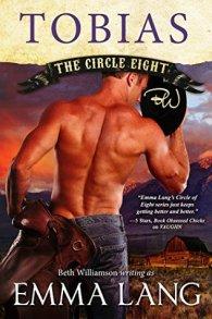 Tobias (Circle Eight, #6)