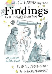 Findings: An Illustrated Collection Pdf Book