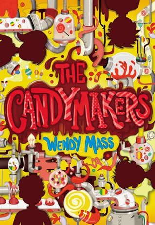 Image result for the candymakers