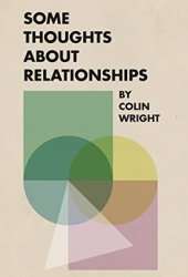 Some Thoughts About Relationships Pdf Book