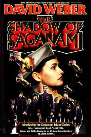 The Shadow of Saganami (Honorverse: Saganami Island, #1) Book Pdf ePub