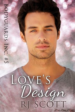 Love's Design (Bodyguards Inc. #5)